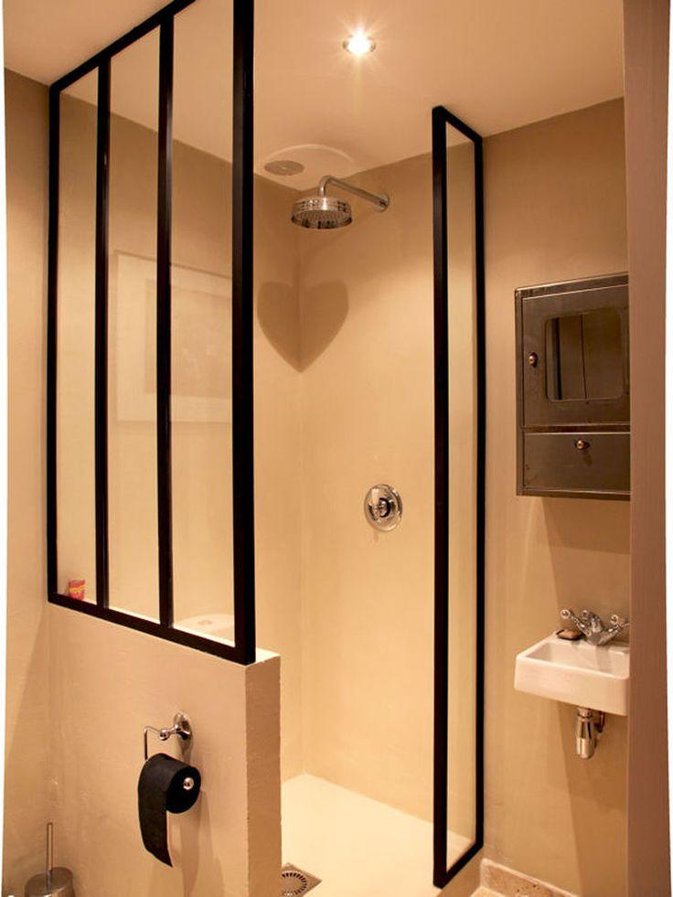 id e relooking cuisine paroi de douche verri re leading inspiration. Black Bedroom Furniture Sets. Home Design Ideas