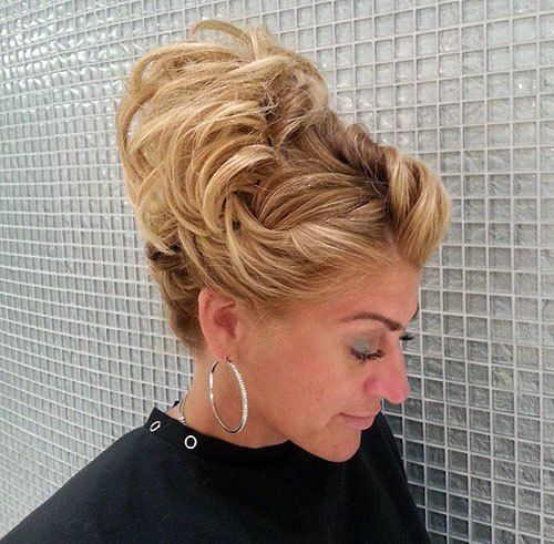 Id es coupe cheveux pour femme 2017 2018 11 coiffure for Idee coupe cheveux 2017