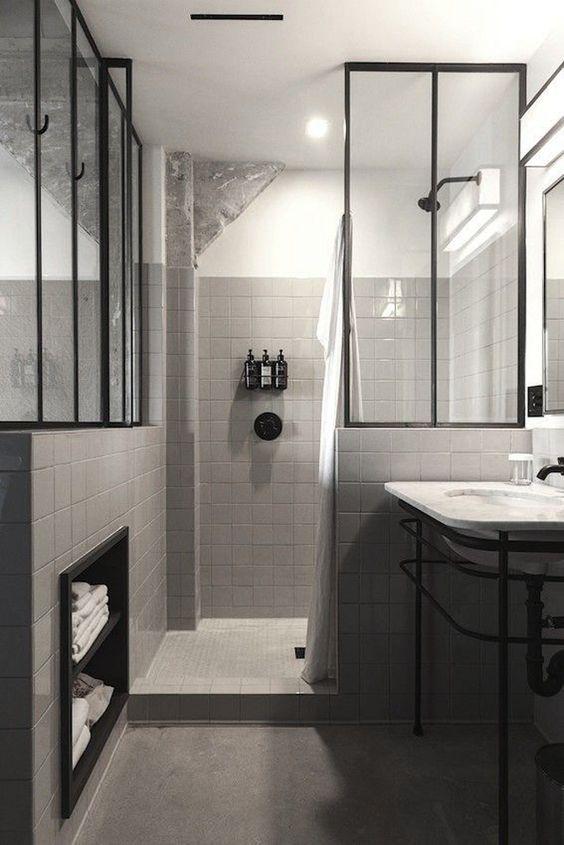 Relooking et d coration 2017 2018 70 id es originales - Renovation salle de bain deductible des impots 2017 ...