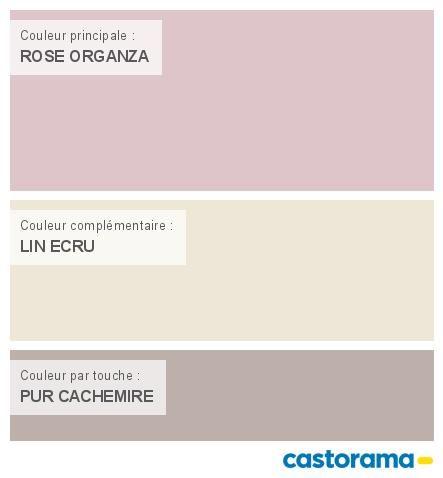 Relooking Et Décoration 2017 2018 Castorama Nuancier