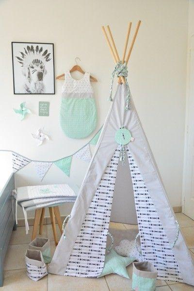 Relooking et décoration 2017 / 2018 - Chambre bébé faite par cycy ...