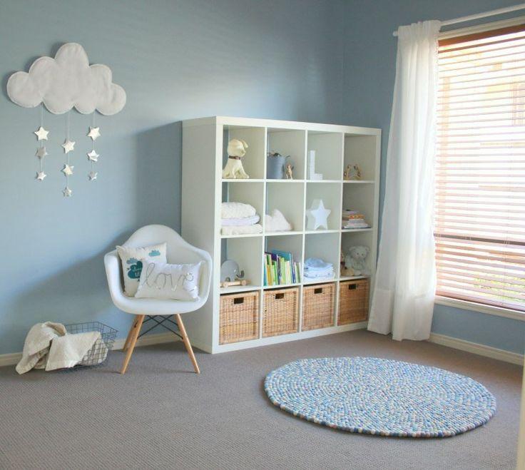 description dcoration chambre