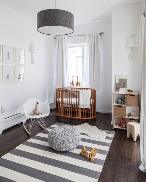 Awesome Idee Deco Chambre Fille 2 Ans Contemporary - Design Trends ...
