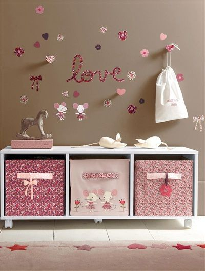 Awesome Rangement Chambre Bebe Fille Ideas - House Design ...
