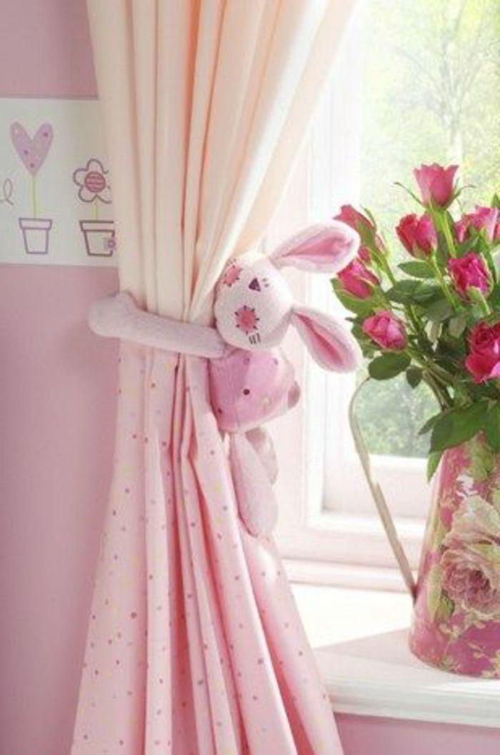 Amazing Rideaux Pour Enfants Idees - Idées décoration intérieure ...