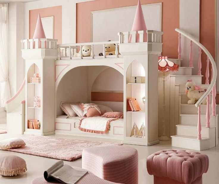 Awesome Idee Deco Chambre Enfant Images - Design Trends 2017