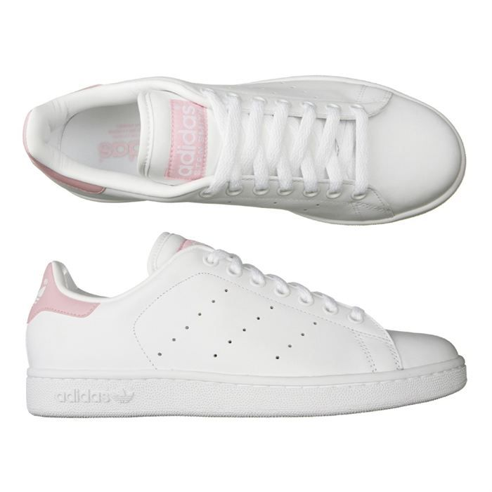 tennis femmes blanche stan smith