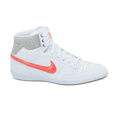 Femme 2017 Nike Tendance Double Baskets Basket Team Montantes Yzqw61g
