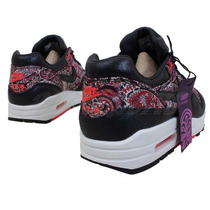 tendance basket 2017 cool tendance basket 2017 pin chaussure nike air max 1 liberty og qs. Black Bedroom Furniture Sets. Home Design Ideas