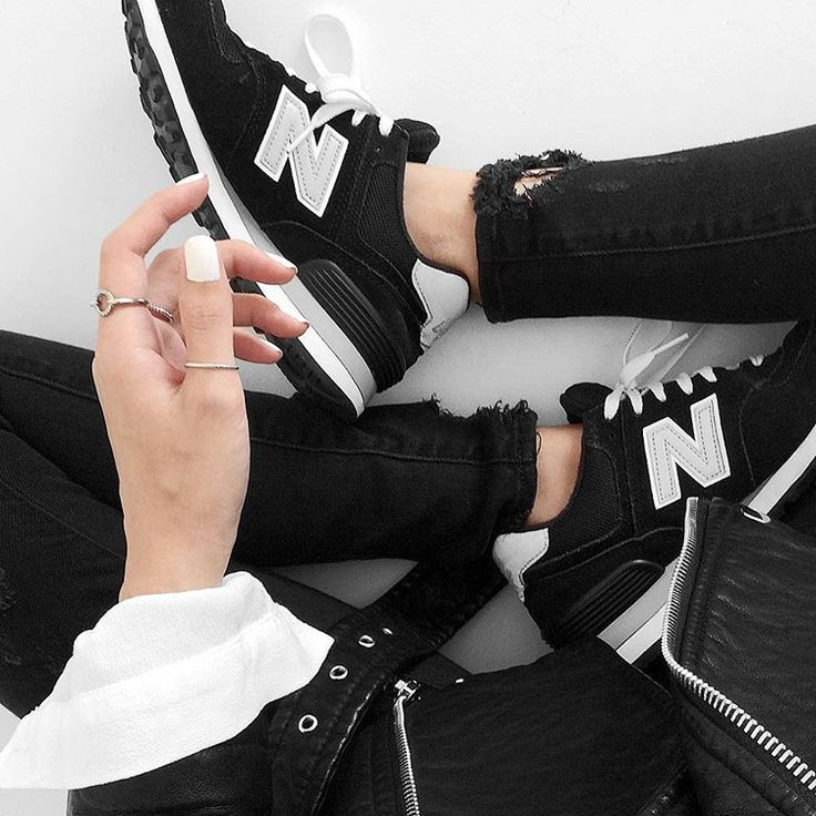 Tendance Sneakers 2018 : Sneakers femme New Balance 574