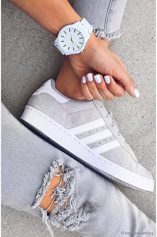 adidas tendance 2017 femme