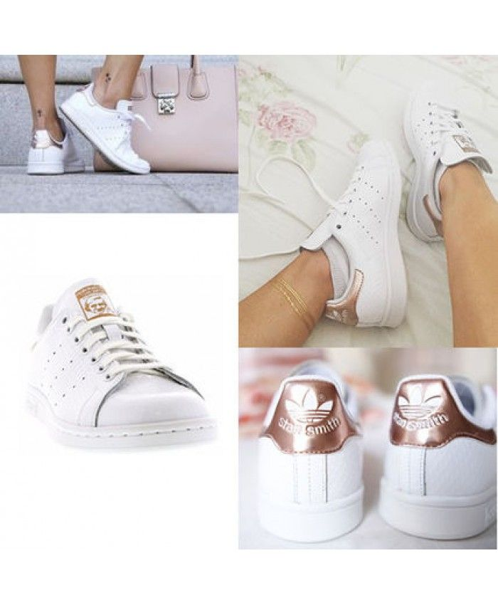 tendance chaussures 2017 2017 adidas stan smith rose. Black Bedroom Furniture Sets. Home Design Ideas