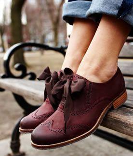 4c21ce259038d Tendance Chaussures 2017 - Tendance Chaussures Sebago   Christmas ...