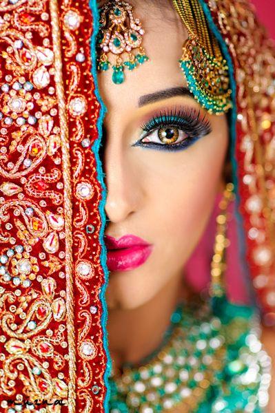 tendance maquillage yeux 2017 2018 la mari e indienne belle leading. Black Bedroom Furniture Sets. Home Design Ideas