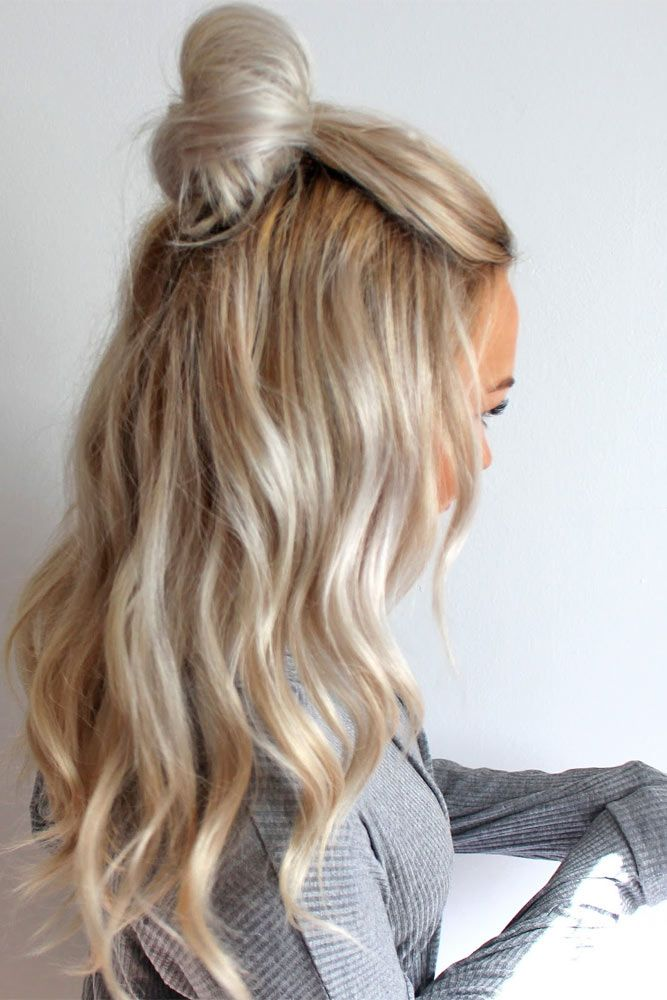 Nouvelle tendance coiffures pour femme 2017 2018 vous for Salon de coiffure nouvel hair