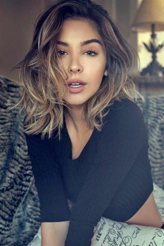 Nouvelle tendance coiffures pour femme 2017 2018 la for Salon de coiffure nouvel hair
