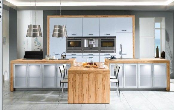 Idée relooking cuisine - Découvrez des modèles de cuisine ...
