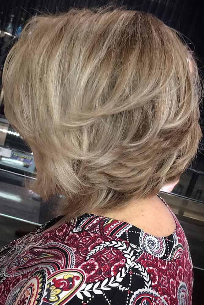 nouvelle tendance coiffures pour femme 2017 2018 les coiffures de longueur moyenne pour les. Black Bedroom Furniture Sets. Home Design Ideas