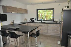 d co salon carrelage reflex tortora et cuisine ixina leading inspiration. Black Bedroom Furniture Sets. Home Design Ideas