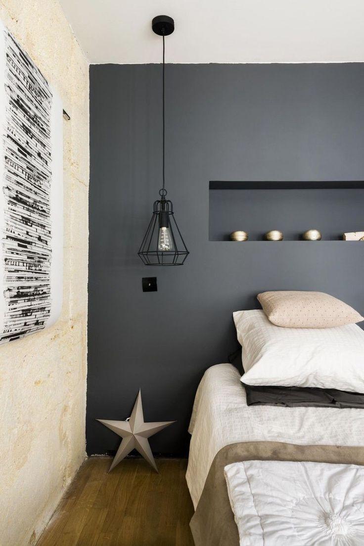 Déco Salon - Chambre grise... - ListSpirit.com - Leading ...