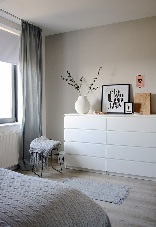 d co salon coup de coeur d co un int rieur scandinave monochrome. Black Bedroom Furniture Sets. Home Design Ideas