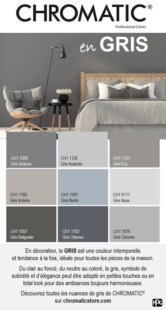 d co salon en d coration le gris est une couleur intemporelle et tendance la fois. Black Bedroom Furniture Sets. Home Design Ideas