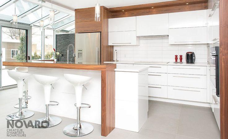 id e relooking cuisine armoires de cuisine contemporaine pure armoires de cuisines qu bec. Black Bedroom Furniture Sets. Home Design Ideas