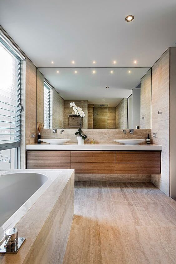 modern bathroom ideas pinterest id 233 e d 233 coration salle de bain bathroom inspiration the 20668