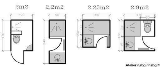 id e d coration salle de bain les petites salles de. Black Bedroom Furniture Sets. Home Design Ideas