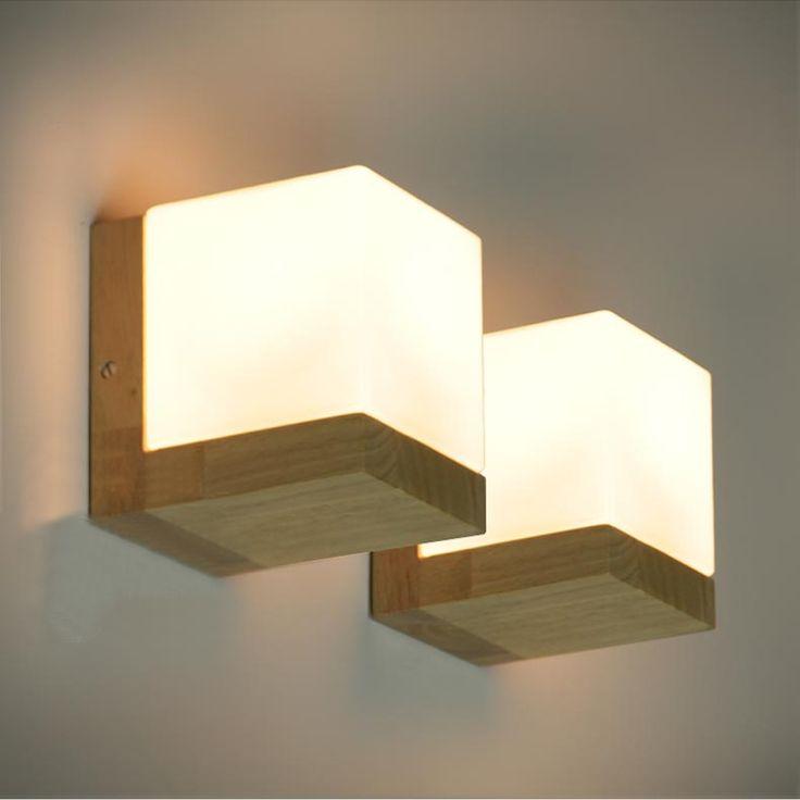 Idée décoration Salle de bain - Pas cher Moderne bois de chêne ...