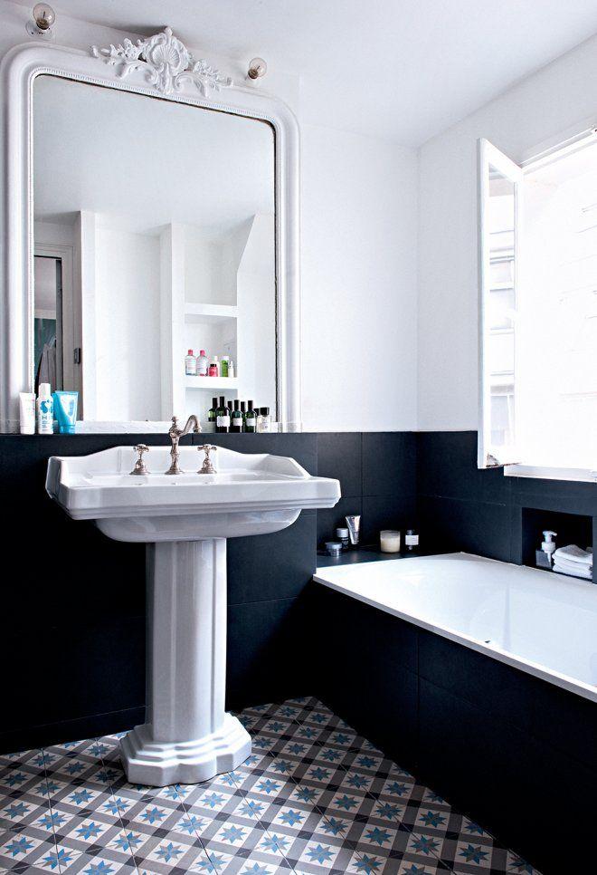 Idée décoration Salle de bain ...