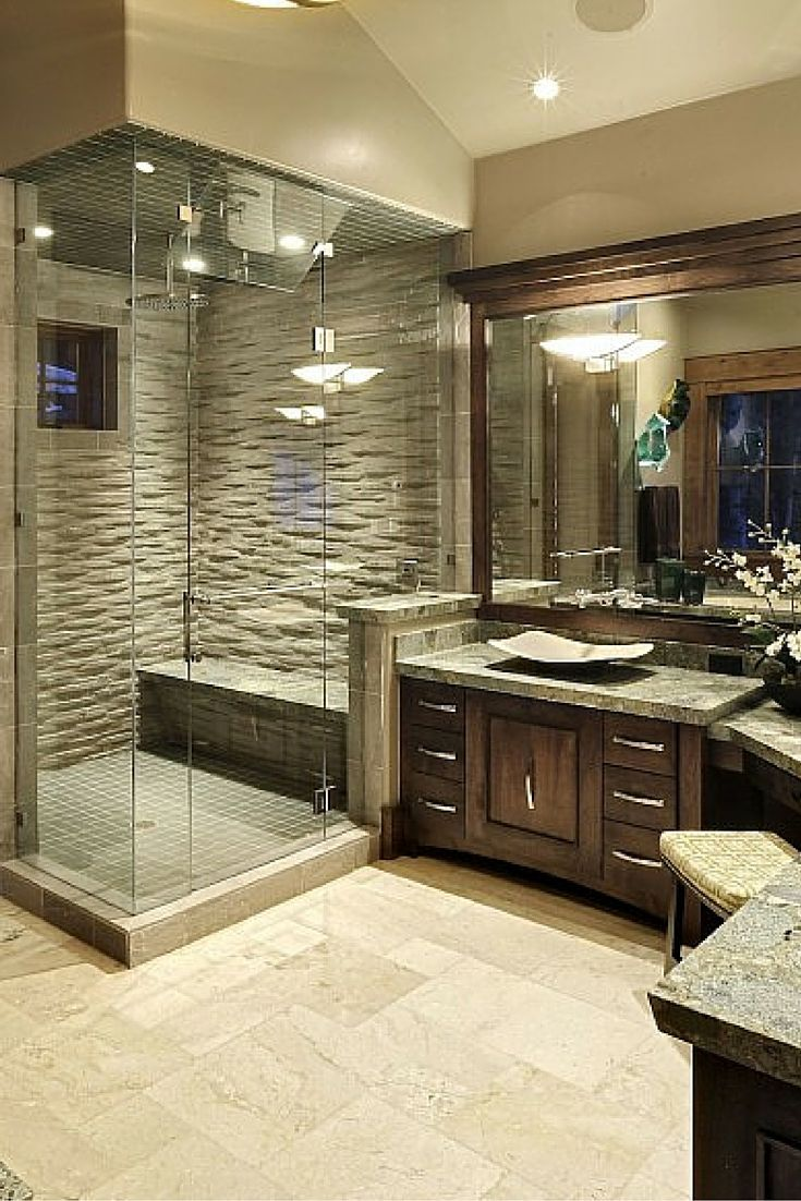Id 233 E D 233 Coration Salle De Bain Terrific Master Bath