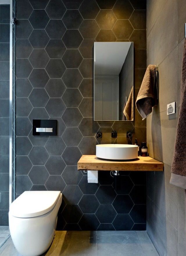 id e d coration salle de bain toilettes wc cabinets. Black Bedroom Furniture Sets. Home Design Ideas
