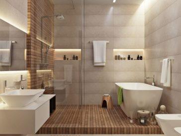 Id e d coration salle de bain castorama inspirations for Castorama mestre