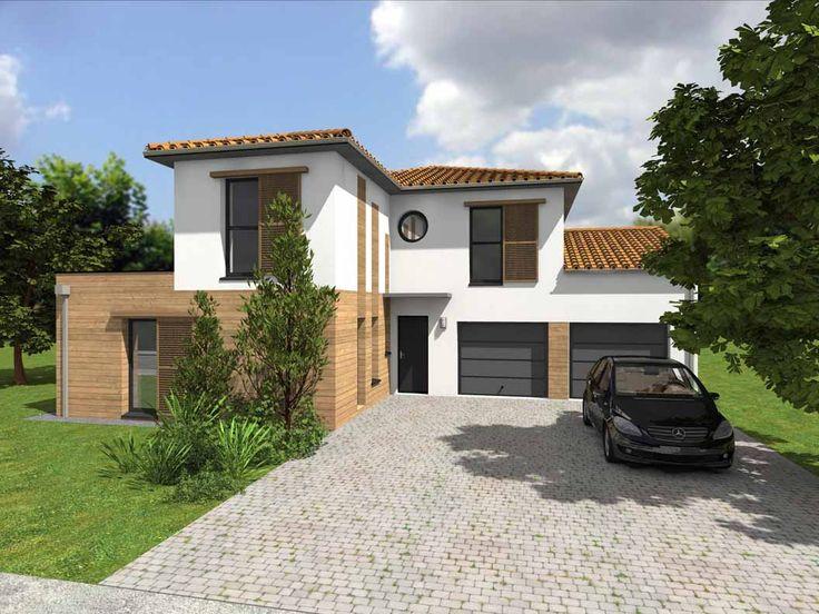 id e relooking cuisine craquez pour cette magnifique maison alliance construction 4 chambres. Black Bedroom Furniture Sets. Home Design Ideas