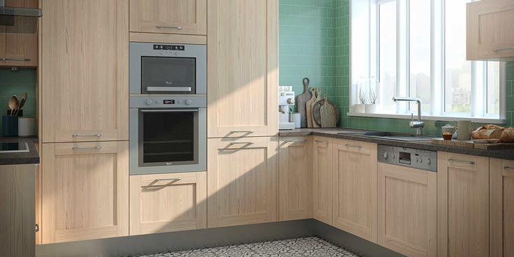 id e relooking cuisine cuisine hygena mod le gaya. Black Bedroom Furniture Sets. Home Design Ideas