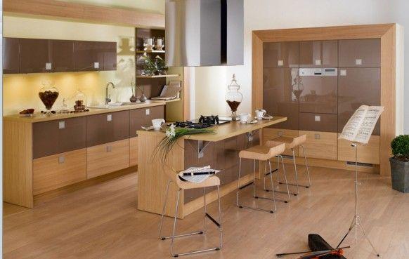 Idée relooking cuisine - Découvrez des modèles de cuisine moderne et ...