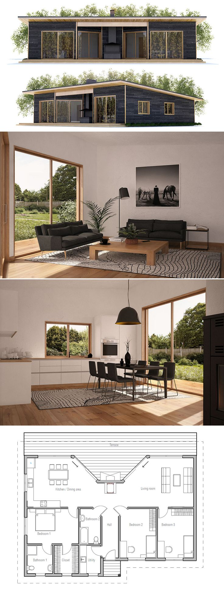 id e relooking cuisine plan de maison listspirit. Black Bedroom Furniture Sets. Home Design Ideas