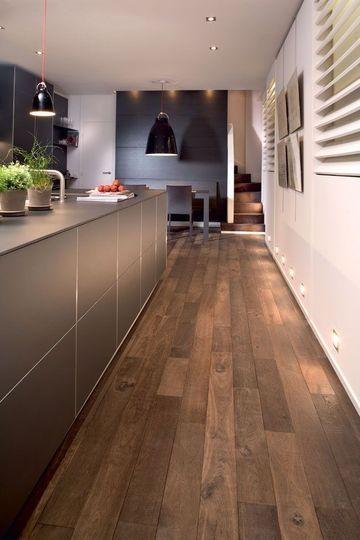 id e relooking cuisine rev tement sol cuisine 19 mod les de sols pour une cuisine au top. Black Bedroom Furniture Sets. Home Design Ideas