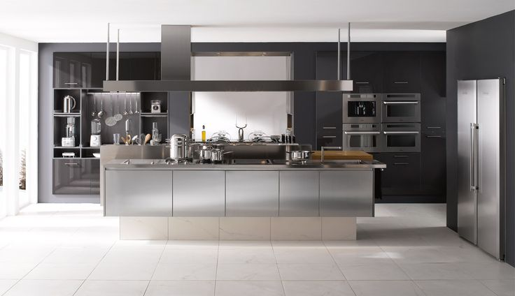 id e relooking cuisine une r alisation d exception con ue en collaboration avec l cole de. Black Bedroom Furniture Sets. Home Design Ideas