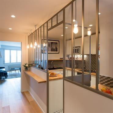 id e relooking cuisine verri re atelier pour la cuisine leading. Black Bedroom Furniture Sets. Home Design Ideas
