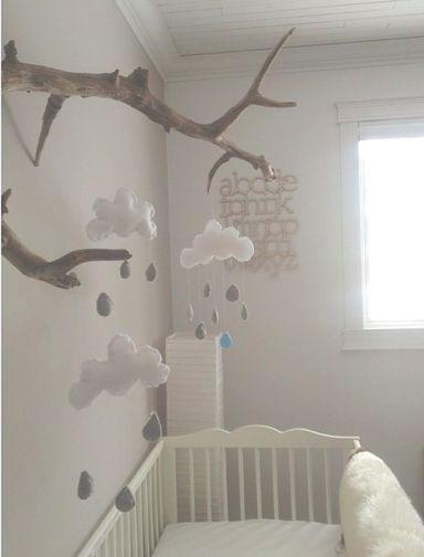 Relooking et décoration 2017 / 2018 - Chambre bébé | ♥ ZALINKA ...