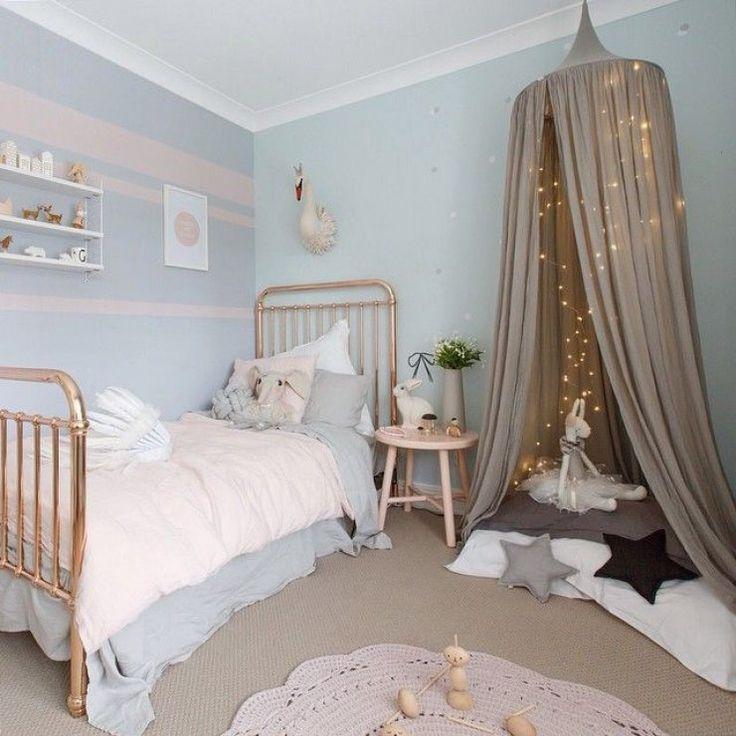 Relooking Et Dcoration     Chambre Bebe Fille Bleu Pastel
