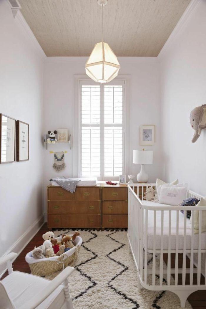 Chambre b b mixte chambre bebe pas cher quel meuble - Inspiration chambre bebe ...