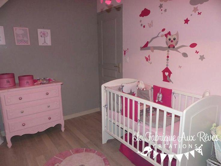Relooking et décoration 2017 / 2018 - décoration chambre bébé ...