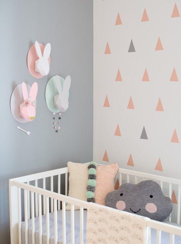 Chambre de bebe tendance 2018 - Idées de tricot gratuit cdc81f63f78