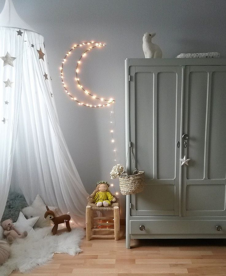Relooking et décoration 2017 / 2018 - Jolie chambre d\'enfant ...