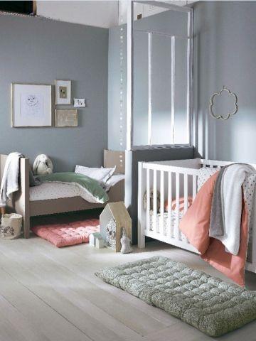 sparer une chambre en 2 parties verrire intrieure faons de cloisonner sparer une chambre en 2. Black Bedroom Furniture Sets. Home Design Ideas