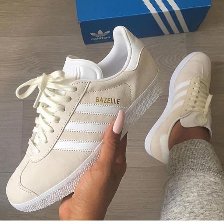basket femme blanche adidas gazelle