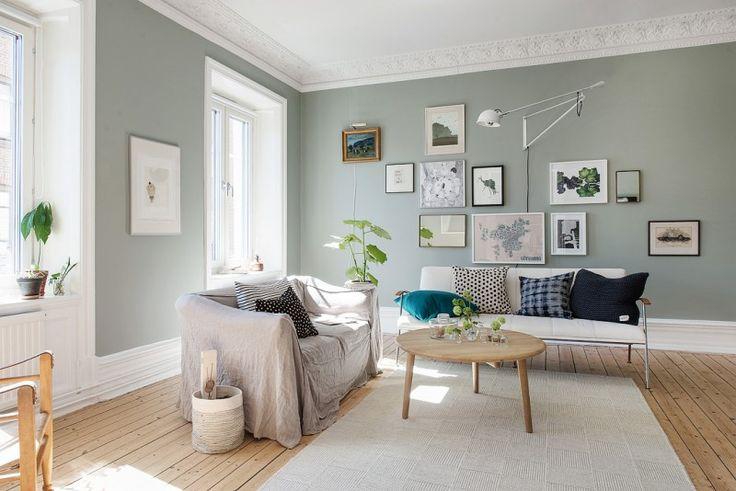d co salon conseils et astuces pour cr er une d co scandinave leading. Black Bedroom Furniture Sets. Home Design Ideas